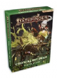 Pathfinder RPG 2nd Edition: Critical Hit Card Deck